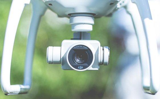 Création de vidéo par drone à Roncq