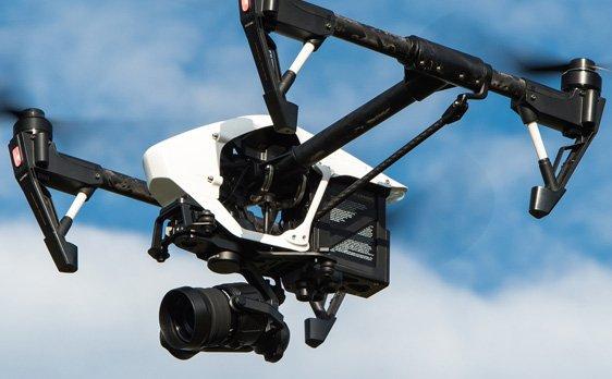 Réalisation de vidéo par drone à Tourcoing