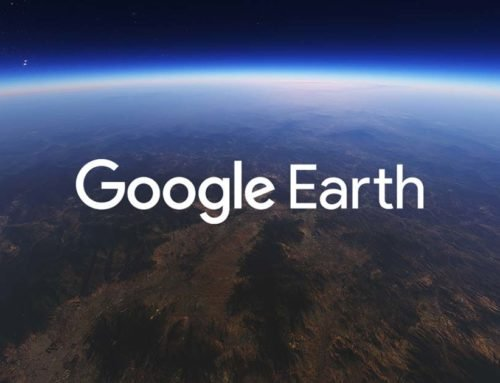 Google Earth en 3D