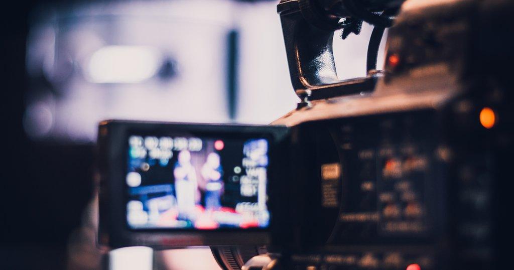 Réalisation de reportage vidéo d'entreprise