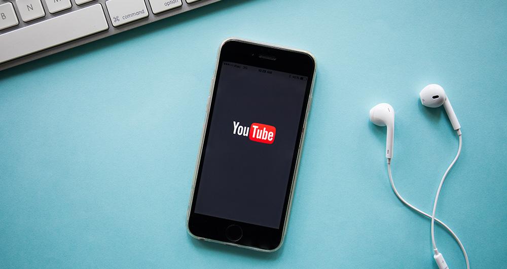 Partage vidéo sur les réseaux sociaux