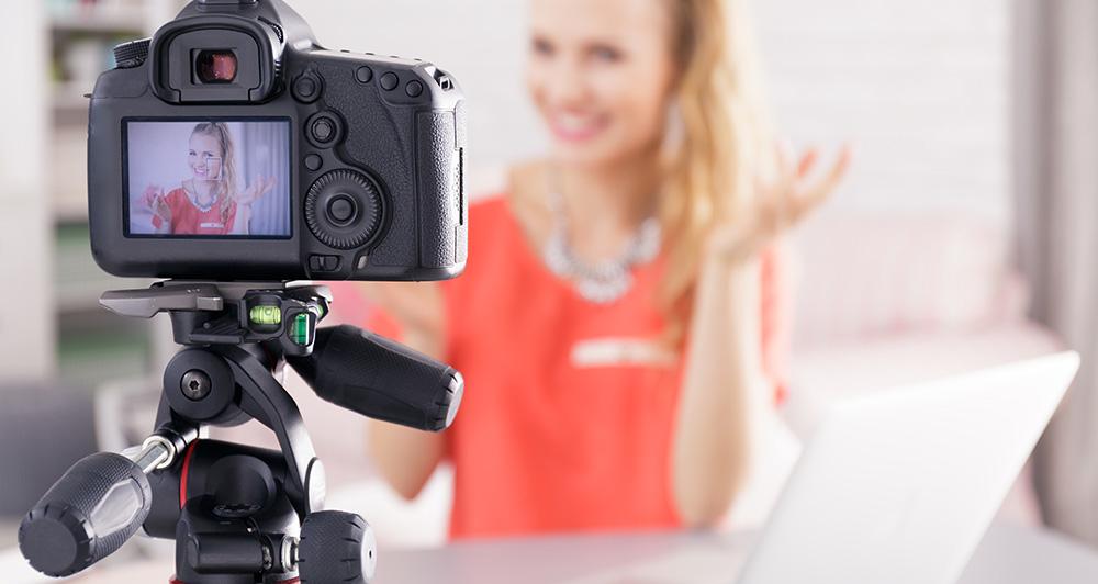 Réalisations de vidéos d'entreprise
